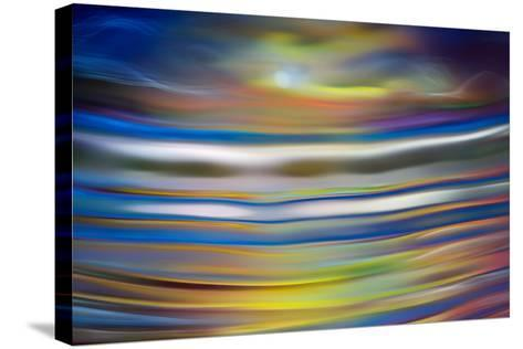 Beginnings and Endings-Ursula Abresch-Stretched Canvas Print