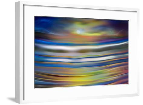 Beginnings and Endings-Ursula Abresch-Framed Art Print