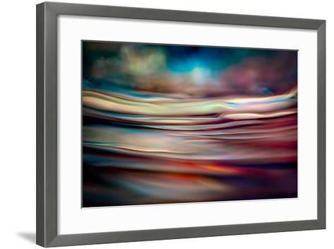 Sunrise-Ursula Abresch-Framed Art Print
