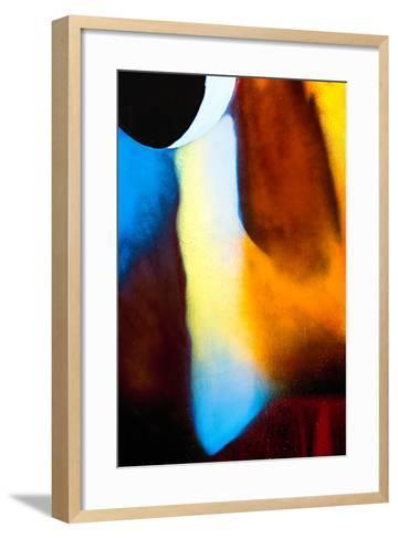 Eye See You-Ursula Abresch-Framed Art Print