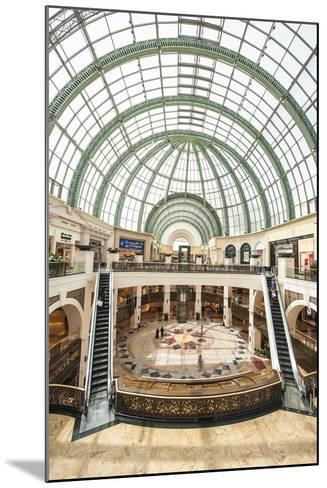 Mall of the Emirates, Dubai, United Arab Emirates-Michael DeFreitas-Mounted Photographic Print