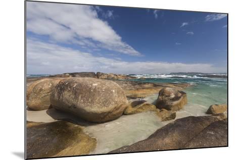 Southwest Australia, Denmark, Greens Pool-Walter Bibikow-Mounted Photographic Print