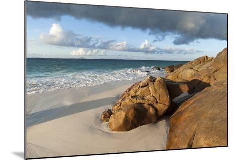 Anse Victorin, Fregate Island, Seychelles-Sergio Pitamitz-Mounted Photographic Print
