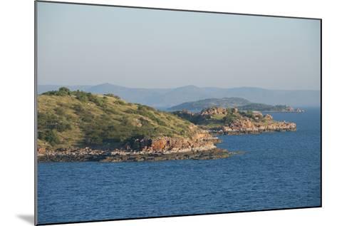 Australia, Kimberly Coast. Indian Ocean View of Kimberly, York Bay-Cindy Miller Hopkins-Mounted Photographic Print