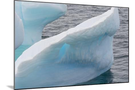 Antarctica. Argentine Islands-Inger Hogstrom-Mounted Photographic Print