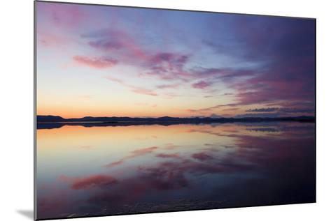 Seward Peninsula, Alaska, Safety Sound-Ken Archer-Mounted Photographic Print