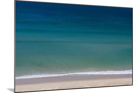Australia, Fleurieu Peninsula, Port Willunga, Elevated Beach View-Walter Bibikow-Mounted Photographic Print
