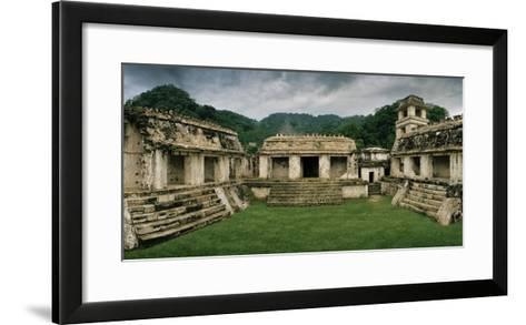 The Eastern Court in the Palace Complex, Looking South-Macduff Everton-Framed Art Print
