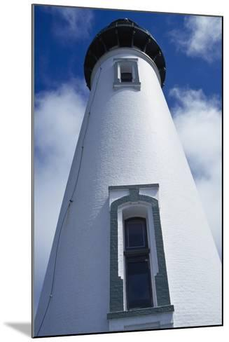 Low Angle View of Lighthouse-Design Pics Inc-Mounted Photographic Print