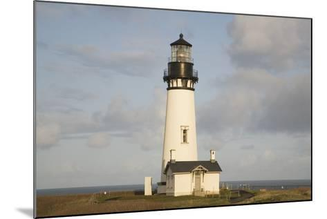 Exterior of Lighthouse-Design Pics Inc-Mounted Photographic Print