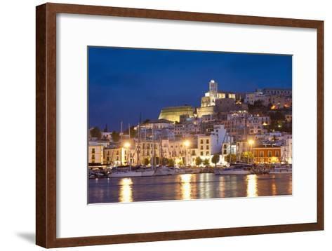 Ibiza, Spain-Design Pics Inc-Framed Art Print