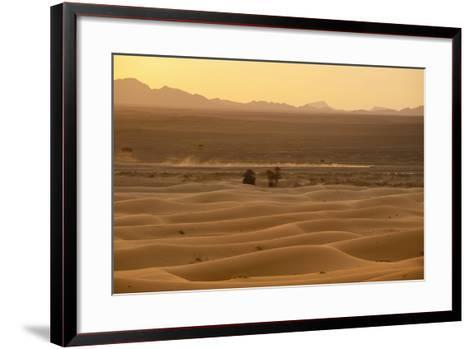 Merzouga, Morocco-Design Pics Inc-Framed Art Print