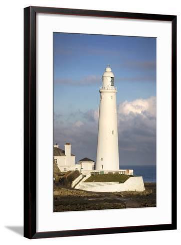Lighthouse-Design Pics Inc-Framed Art Print