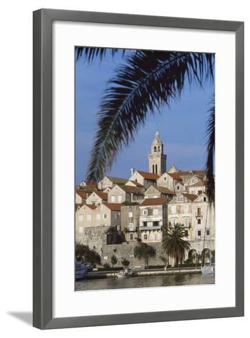 St Marks Cathedral-Design Pics Inc-Framed Art Print