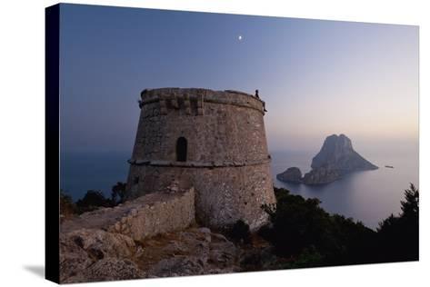 Ibiza, Spain-Design Pics Inc-Stretched Canvas Print