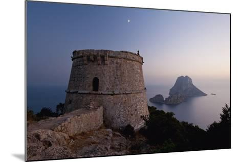 Ibiza, Spain-Design Pics Inc-Mounted Photographic Print