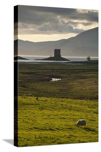 Appin, Argyll and Bute, Scotland-Design Pics Inc-Stretched Canvas Print