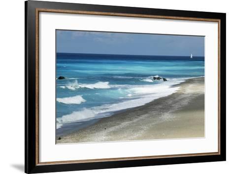 Greece, Lefkas-Design Pics Inc-Framed Art Print