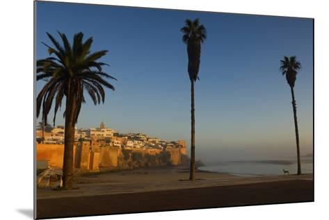 Kasbah Des Oudaias, Rabat-Design Pics Inc-Mounted Photographic Print