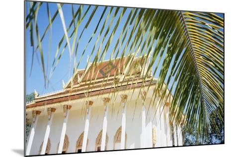 New Temple, Phum Prasat-Design Pics Inc-Mounted Photographic Print