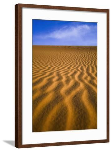 Desert-Design Pics Inc-Framed Art Print