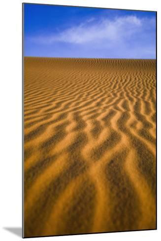 Desert-Design Pics Inc-Mounted Photographic Print