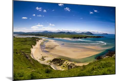 Five Finger Strand in Donegal, Ireland-Chris Hill-Mounted Photographic Print