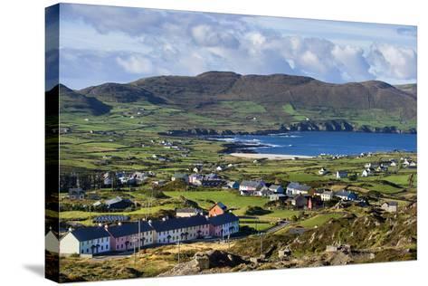 Allihies Copper Mine Trail, Beara Way, Beara, County Cork-Chris Hill-Stretched Canvas Print