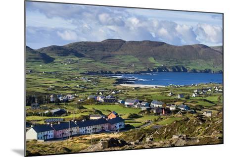 Allihies Copper Mine Trail, Beara Way, Beara, County Cork-Chris Hill-Mounted Photographic Print