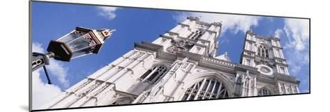 Westminster Abbey-Design Pics Inc-Mounted Photographic Print