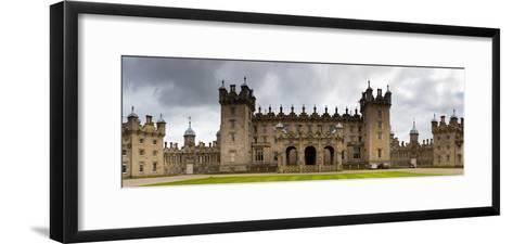 Floors Castle; Scottish Borders, Scotland-Design Pics Inc-Framed Art Print