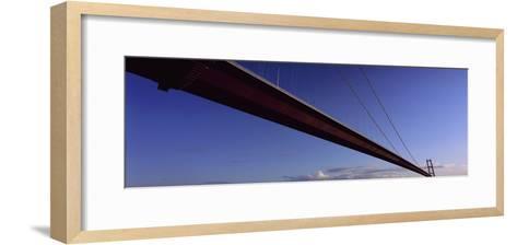 Kingston Upon Hull, United Kingdom-Design Pics Inc-Framed Art Print