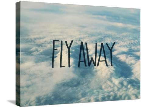 Explore More-Leah Flores-Stretched Canvas Print