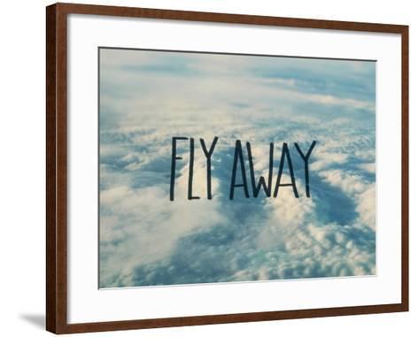 Explore More-Leah Flores-Framed Art Print