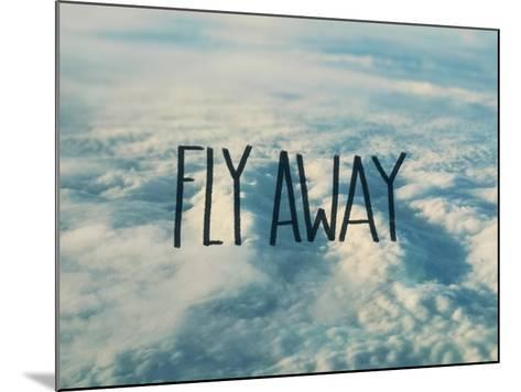 Explore More-Leah Flores-Mounted Giclee Print