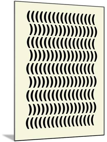 Brackets-Philip Sheffield-Mounted Giclee Print