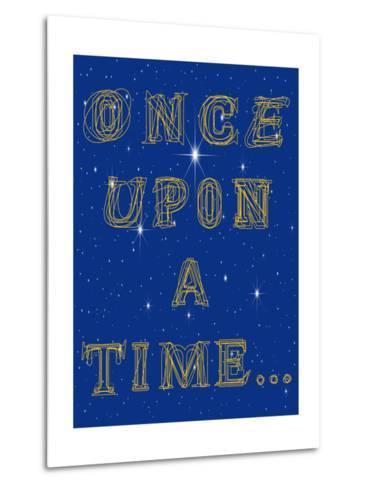 Fairy Tale Beginnings-Fimbis-Metal Print