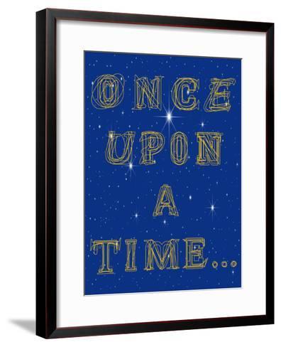Fairy Tale Beginnings-Fimbis-Framed Art Print
