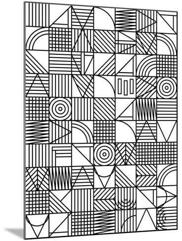 Whack-Fimbis-Mounted Giclee Print