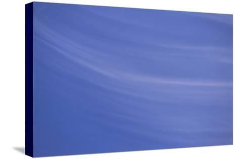 Wispy Clouds-DLILLC-Stretched Canvas Print