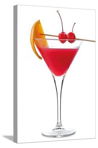 Cocktail-Fabio Petroni-Stretched Canvas Print
