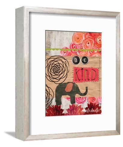 Be Kind-Katie Doucette-Framed Art Print