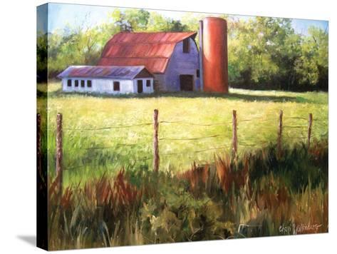 Best Ark Barn-Cheri Wollenberg-Stretched Canvas Print