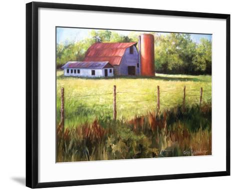 Best Ark Barn-Cheri Wollenberg-Framed Art Print