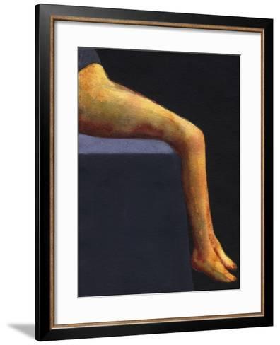 Perch-Graham Dean-Framed Art Print