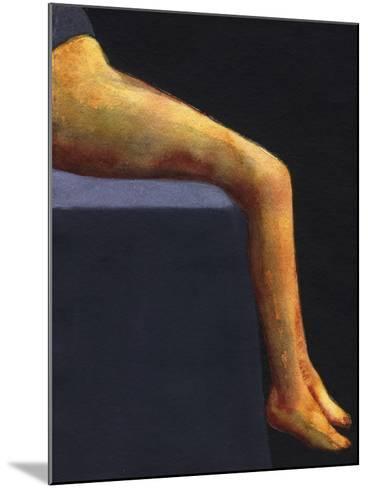 Perch-Graham Dean-Mounted Giclee Print