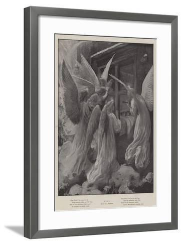 Noel-Amedee Forestier-Framed Art Print