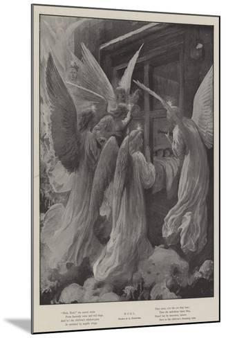 Noel-Amedee Forestier-Mounted Giclee Print