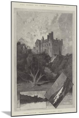 Castlewellan-Charles Auguste Loye-Mounted Giclee Print