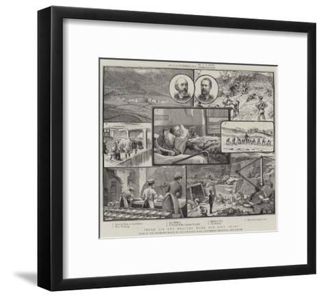 Fresh Air and Healthy Work for City Arabs-Charles Joseph Staniland-Framed Art Print